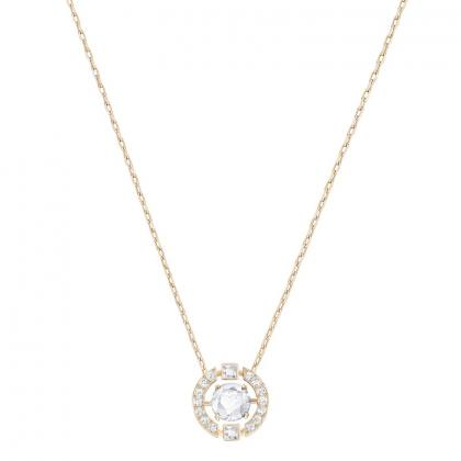 Sparkling dance collier cry-ros