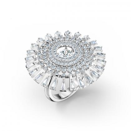 Sparkling dance bague cry-rhs taille 55